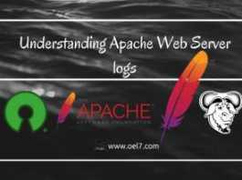 Understanding Apache server logs