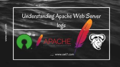 Understanding Apache server logs