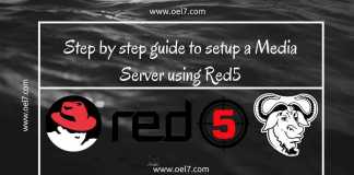 Red 5 Installation step by step guide