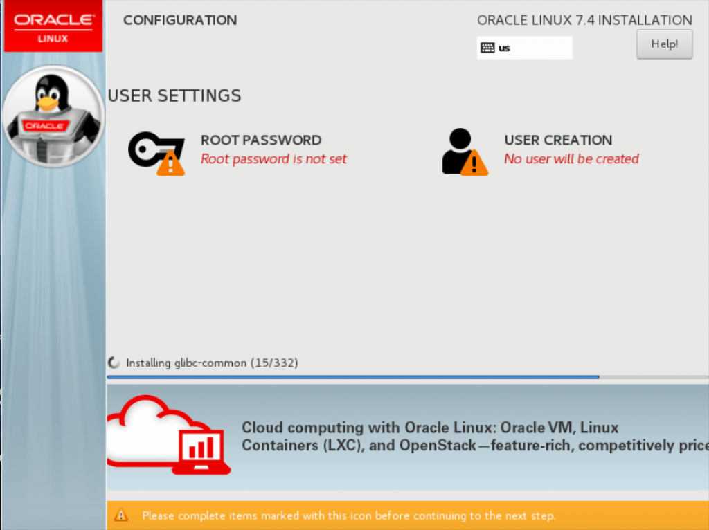 Step by step Oracle Linux 7.4 Installation guide with screenshots 19