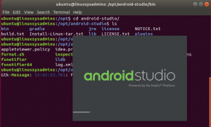 How to install Android Studio 3 2 1 on Ubuntu 16 04 LTS