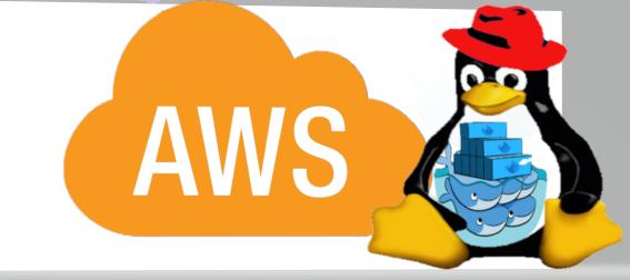 Creating an HA Docker Swarm over AWS 1