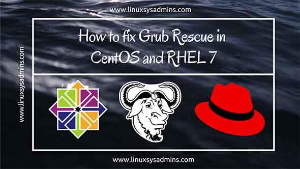 Grub Rescue