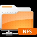 Setup NFS server