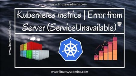 Kubernetes metrics