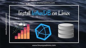 Install InfluxDB on Linux